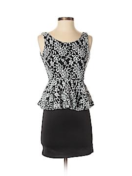Un Deux Trois Casual Dress Size 5 (Petite)