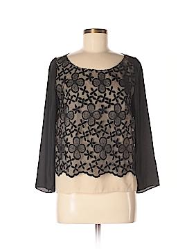 Erin Long Sleeve Blouse Size 8