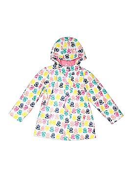Cherokee Raincoat Size 3T
