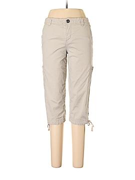 JM Collection Cargo Pants Size 10 (Petite)