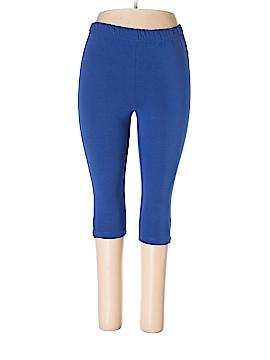 Roaman's Casual Pants Size 14 Petite (M) (Petite)