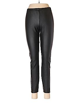 Xhilaration Faux Leather Pants Size M