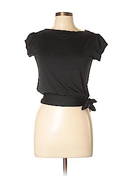 Luna Chix Short Sleeve Blouse Size L