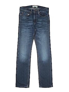 Abercrombie Jeans Size 13 - 14
