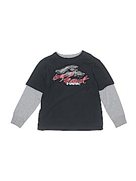 Hawk Long Sleeve T-Shirt Size X-Large (Kids)