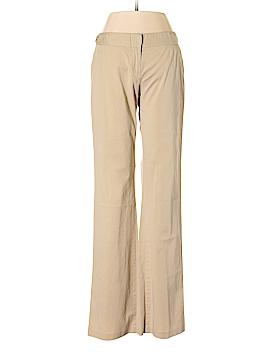 Sisley Khakis Size 42 (EU)