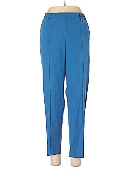 Larry Levine Casual Pants Size 14