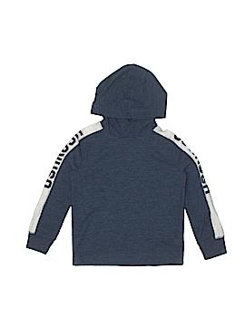 OshKosh B'gosh Pullover Hoodie Size 4T