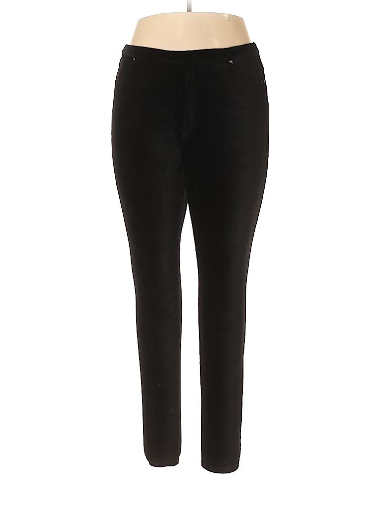 Style&Co Women Cords Size 1X (Plus)