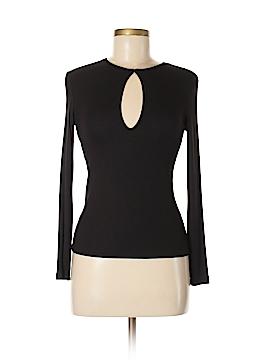 American Apparel Long Sleeve T-Shirt Size M
