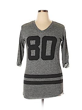 Michelle Pullover Sweater Size L