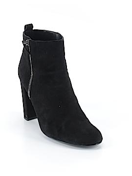 Massimo Dutti Ankle Boots Size 41 (EU)