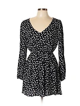 En Creme Casual Dress Size L