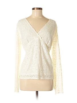 Emma James Long Sleeve Top Size XL