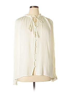 Umgee Long Sleeve Top Size M