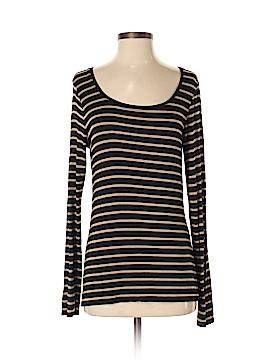 Max Studio Long Sleeve T-Shirt Size M
