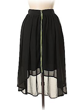 Ya Silk Skirt Size S