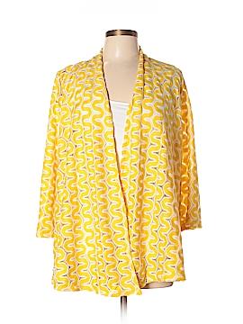 Slinky Brand Cardigan Size L