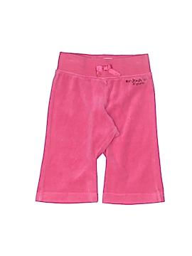 OshKosh B'gosh Fleece Pants Size 3 mo
