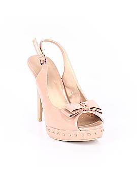 LC Lauren Conrad Heels Size 8