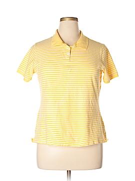 Austin Clothing Co. Short Sleeve Polo Size XL