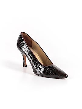 Martinez Valero Heels Size 6 1/2