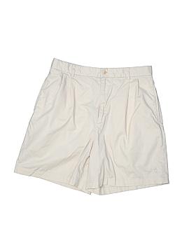 Ralph Lauren Golf Khaki Shorts Size 6