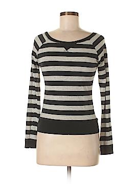 Splash Long Sleeve T-Shirt Size M