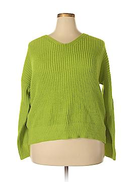 Ashley Stewart Pullover Sweater Size 16