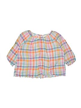 Peek... 3/4 Sleeve Blouse Size X-Large (Kids)