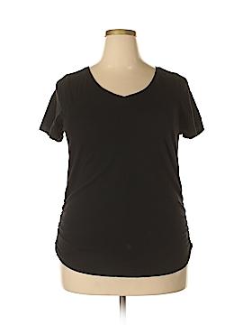 Lane Bryant Short Sleeve T-Shirt Size 18 Plus/20 Plus (Plus)