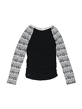 Polo by Ralph Lauren Long Sleeve T-Shirt Size 12 - 14