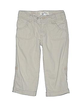 Cherokee Cargo Pants Size 4