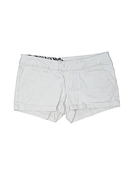 Volcom Khaki Shorts 24 Waist