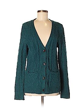 Far Away From Close Wool Cardigan Size M