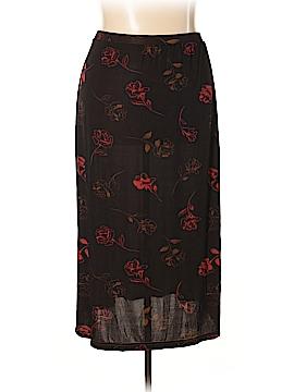 Kathy Ireland Casual Skirt Size 2X (Plus)