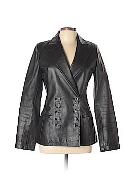 Joie Leather Jacket Size L