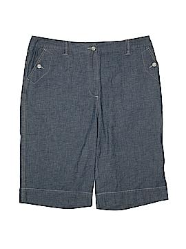 Chico's Shorts Size Lg (2)