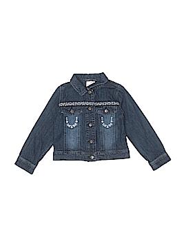 Hanna Andersson Denim Jacket Size 120 (CM)