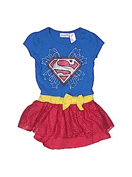 Super Girl Dress Size 3T