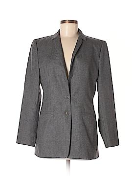 Calvin Klein Collection Wool Blazer Size 6