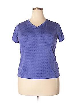REI Active T-Shirt Size 1X (Plus)