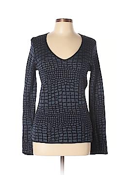 Armani Collezioni Pullover Sweater Size 12