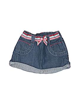 Gymboree Denim Skirt Size 18-24 mo
