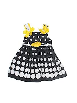 Rare Too Dress Size 9 mo