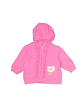 Babyworks Zip Up Hoodie Size 3-6 mo