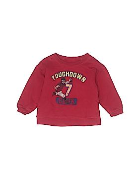 Hanes Sweatshirt Size 2T