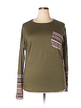 Unbranded Clothing Long Sleeve T-Shirt Size XXL