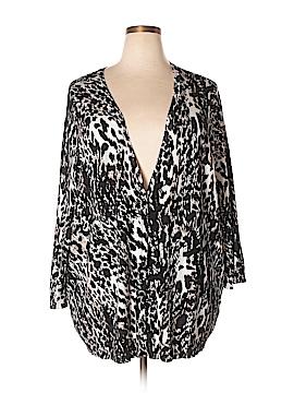 Avenue Cardigan Size 26 - 28 Plus (Plus)
