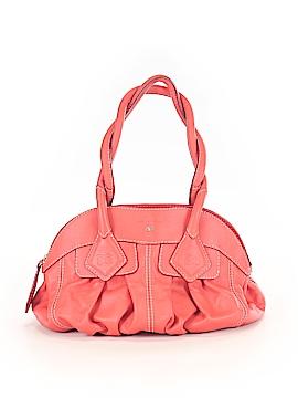 Lancel Leather Shoulder Bag One Size